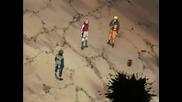 Naruto Shippuuden - Епизод 44 - Bg Sub