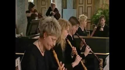Й. С. Бах - Бранденбургски концерт No.1 - 1