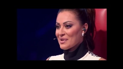 Jelena Pavlovic - Dodji da mi ruke grejes