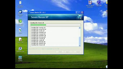 Windows Xp Като Windows Seven