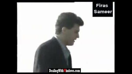 Kazem Al Saher - Tarik Ahli 1990