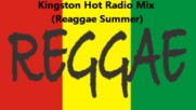Kingston Hot Radio Reggae Mix Ruhr Reggae Summer