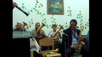 Берковска духова музика