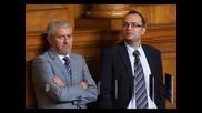 СДС изключи Мартин Димитров, Ваньо Шарков и Димо Гяуров от партията