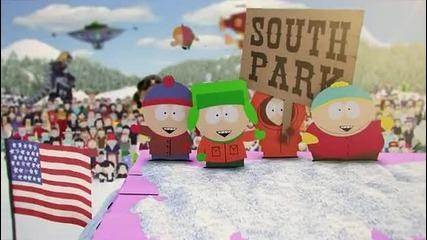South Park - S17e10