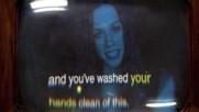 Alanis Morissette - Hands Clean (Оfficial video)