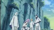 Naruto Shippuuden - Movie 1 - bg subs - Част 2 - Високо Качество