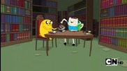 Adventure Time - 208a - The Real You