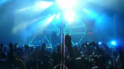 David Guetta Live - Nessebar Stadium (27.07.2012)