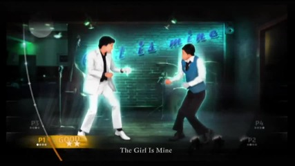 Michael Jackson The Experience Song Montage