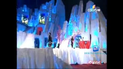 19th Annual Colors Screen Awards 2013 19th January Online pt5