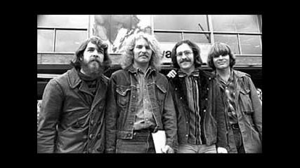 Ccr - Rolling on the River