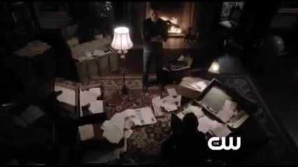 The Vampire Diaries Season 4 Episode 8 Extended Promo