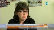 Психично болна жена заживя на детска площадка
