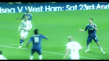 Didier Drogba - Impossible
