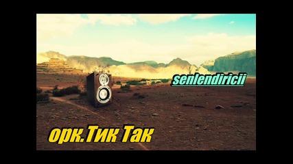 ork. Tik Tak & Senlendiricii 2012