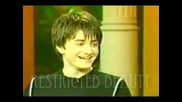 Dan About Emma - Regis And Kelly - 2002