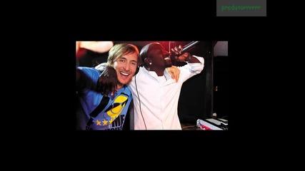 New 2011! David Guetta ft. Akon - Crank It Up