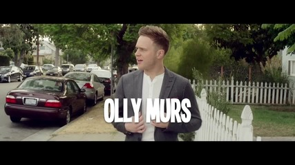 Olly Murs feat. Flo Rida - Troublemaker