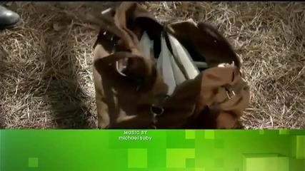 Дневниците на вампира сезон 3 епизод 18 Промо