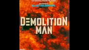 Elliot Goldenthal - Demolition Man - Final Confrontation - Code 187 - Silver