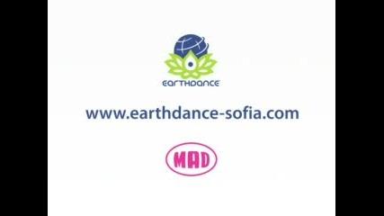 Earthdance - Sofia Open Air 14 - 16 September