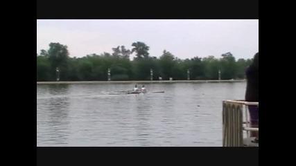 ~ Olivette Rowing ~