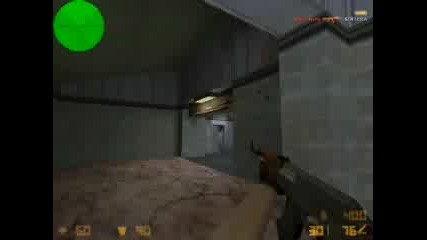 Counter strike {slow}