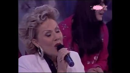 Lepa Brena - Ja te pjesmom zovem Zvezde Granda