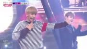 540.0405-4 Romeo - Without U, [mbc Music] Show Champion E223 (050417)
