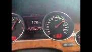 Audi A8 4, 2 Tdi Quattro 0 - 200 Km/h