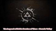 Zelda Ocarina of Time - Gerudo Valley (power Metal Cover)