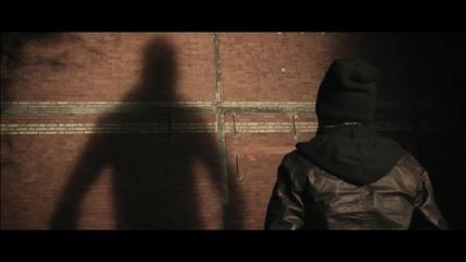 Skrillex - Bangarang (official Music Video)