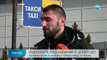 Спортни новини (18.01.2021 - късна емисия)