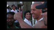 Невиждани до сега снимки на Vin Diesel + link v facebook *не е за изпускане*