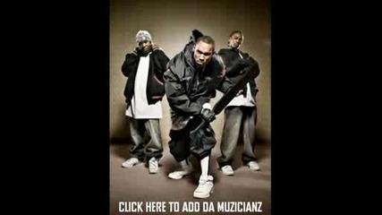 Da Muzicianz - Get Yern