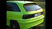 We Love Opel