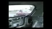 Honda Vtec 200hp се Гаври на Supra 400hp