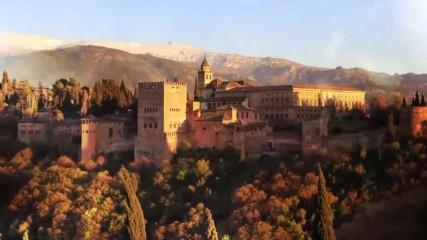 Седем внушителни кралски дворци от цял свят