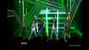[live Hd 720p] 120324 - Shinee - Stranger (comeback stage)