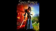 Spellforce - Elf Settlenment song