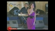 Nancy Ajram Ya Tabtab in Damascus International Concert 2010