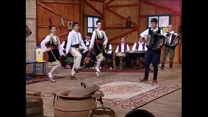 MILOS JEVREMOVIC - BEBINO KOLO