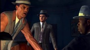 L.a. Noire Gameplay Series Rising Through The Rangks