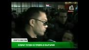 Кобрата се завърна в България: Кличко не заслужава уважение, съмнявам се, че ще ми даде реванш