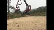 Машна За Обработване На Дърво