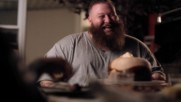 Action Bronson - Strictly 4 My Jeeps (Оfficial video)