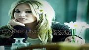 Carrie Underwood - Unapologize [превод на български]