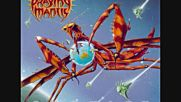 Praying Mantis - Destiny In Motion 2018