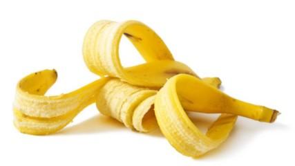 9 полезни и необичайни употреби на банановата кора